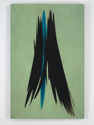 Hans Hartung, 'T-1956-23', 1956