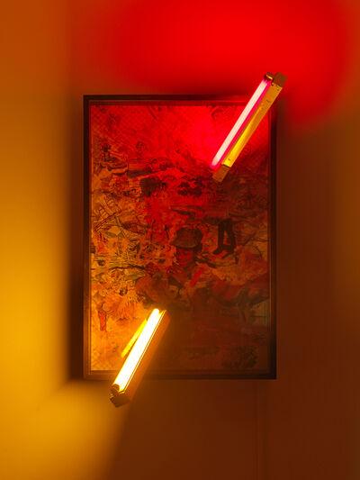 Jibade-Khalil Huffman, 'Untitled (Proof)', 2020