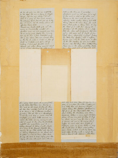 John Spinks, 'Epistle', 2010