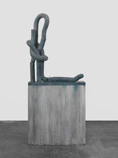 Valentin Carron, 'Node (after Piero Travaglini)', 2014