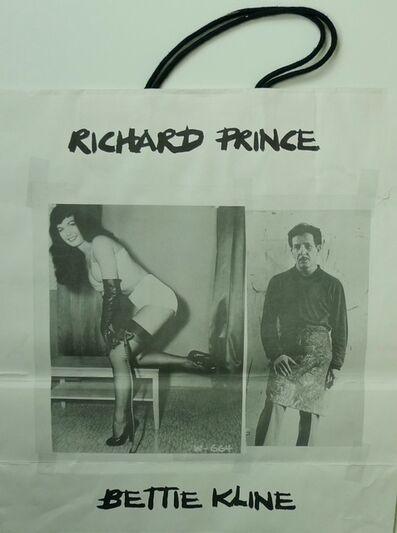 Richard Prince, 'Bettie Kline', 2009