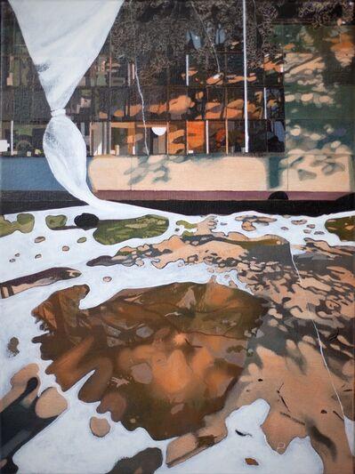 Lisa D Manner, 'Stamp-mill', 2019