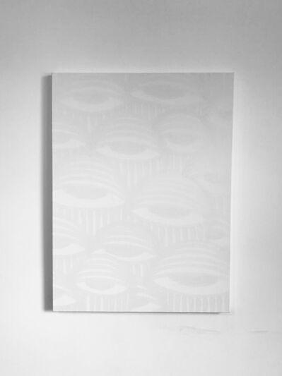 AholSniffsGlue, 'Bone on White', 2017