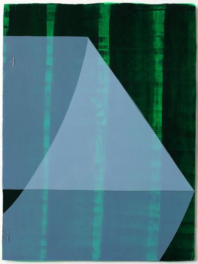 Kate Petley, 'Fold #9'