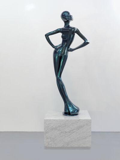 Roger Reutimann, 'Voss', 2017