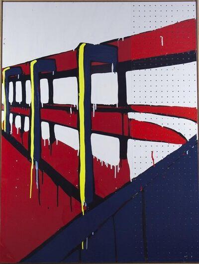 Jasper Knight, 'Double Trouble', 2010