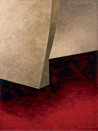 Ron Clark, 'Inversion', 2001