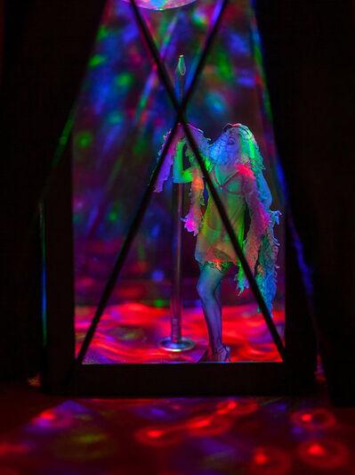 Beba Lindhorst, 'mini - mes dancers #6797', 2019