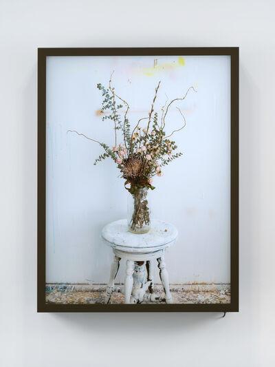 Rodney Graham, 'Dead Flowers In My Studio 2', 2017