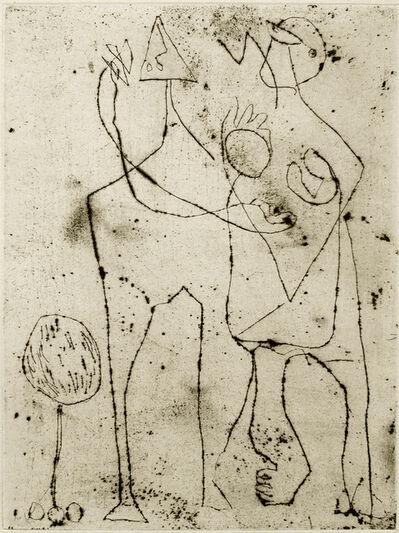 Jackson Pollock, 'Untitled, 1075 (P15)', ca. 1944