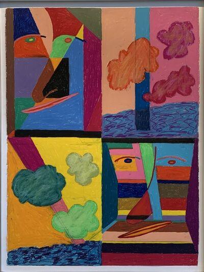 Rafael Ferrer, 'Untitled', 1980