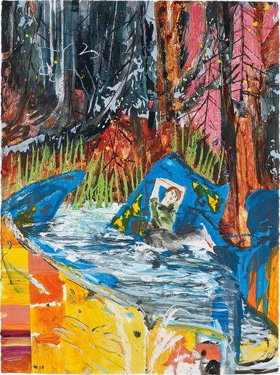 Hernan Bas, 'The Nook in the Brook', 2005