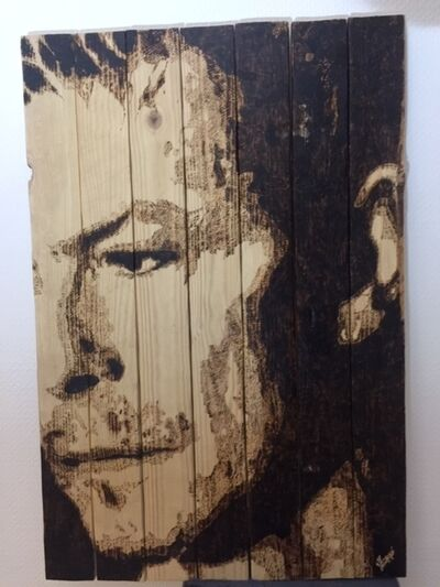 KAXX, 'Bowie , Face to Face', 2013