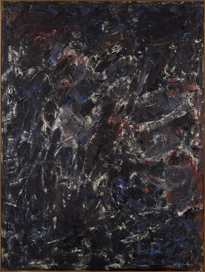 Stephen Pace, 'Aftermath (55-19)', 1955