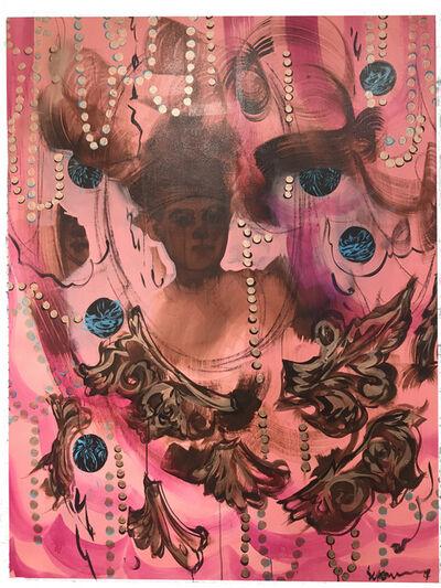 Scherezade García, 'Tignon Resistance Collection II', 2016