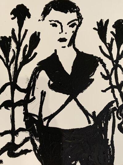 Faye Wei Wei, 'Meadows', 2020