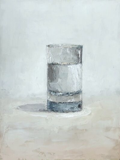 Brian Blackham, 'One Water', 2018