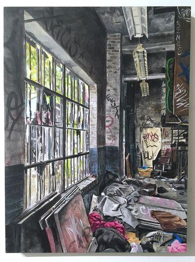 Evan Lovett, 'Disposal', 2019