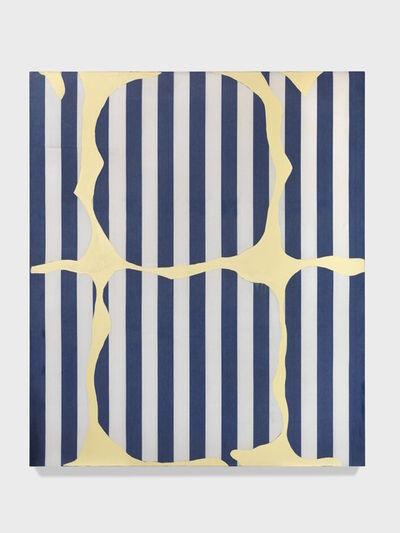Daniel Buren, 'Variable Forms Painting, ', 1966