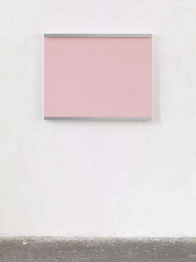 Imi Knoebel, 'Tafel CMXL VIII', 2004