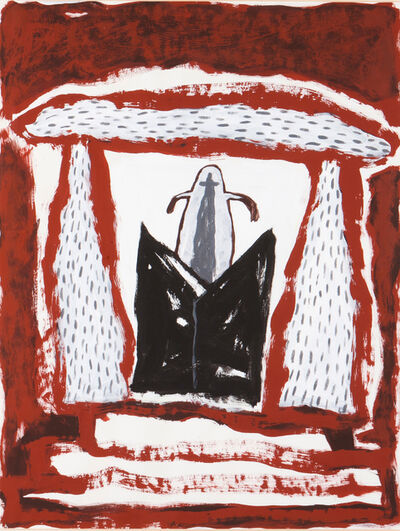 Julião Sarmento, 'Untitled  (#411)'