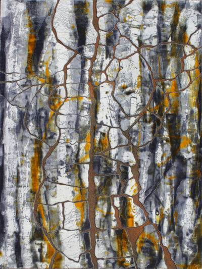 Cameron Anne Mason, 'Fractured', 2016