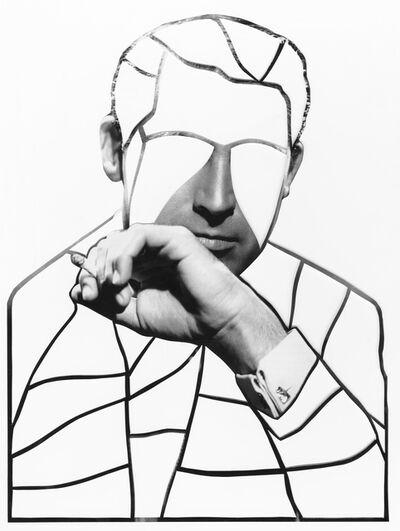 Javier Martin, 'Cary Grant', 2015