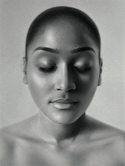 Kelvin Okafor, 'Jasmin's Interlude', 2016