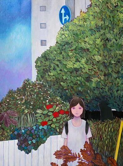 Tatsuhito Horikoshi, 'A Little Journey', 2020