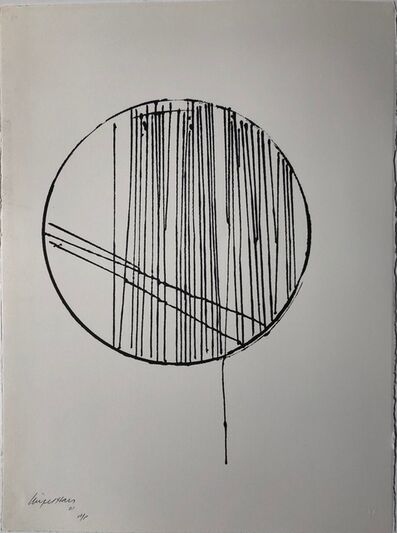 Nigel Hall, 'Spring', 2001