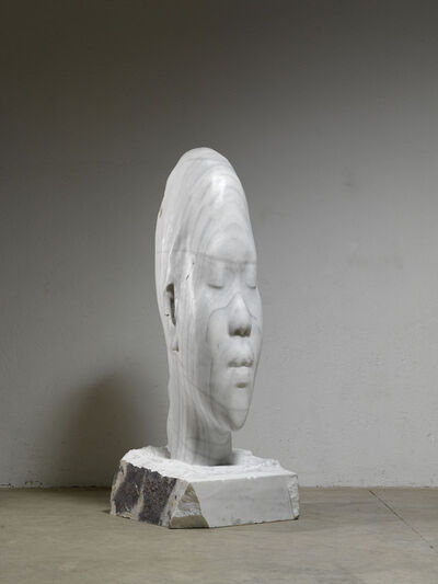 Jaume Plensa, 'Awilda's World', 2010