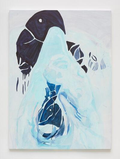 Janaina Tschäpe, 'Winterlied', 2017
