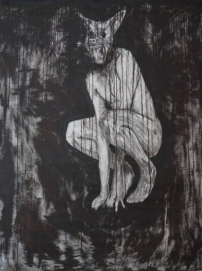 Philippe Alexandre, 'Excorporation', 2017