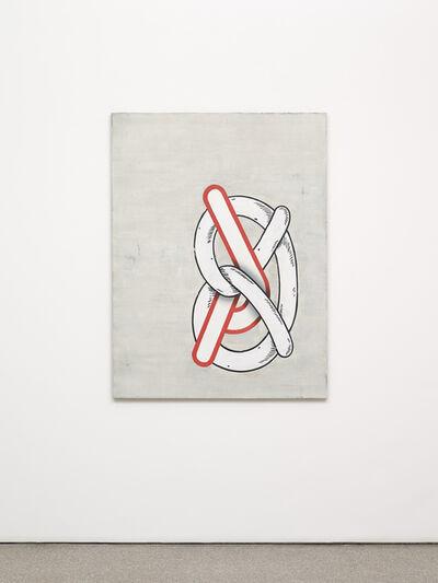 Anne Neukamp, 'Embrace', 2019