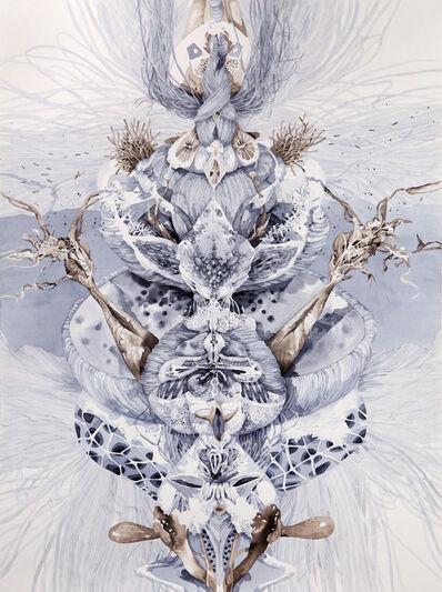 Darina Karpov, 'Totem 6', 2015