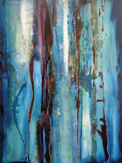 Ann Thornycroft, 'Petite Fleur', 2011