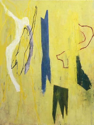Eugene Newmann, 'Falls ( Fragments)'