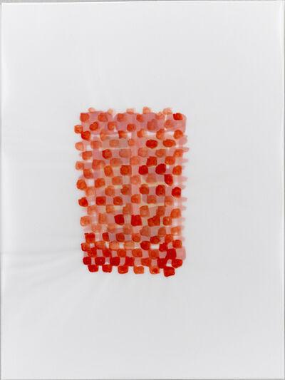 Susan Hefuna, 'Red Building', 2012