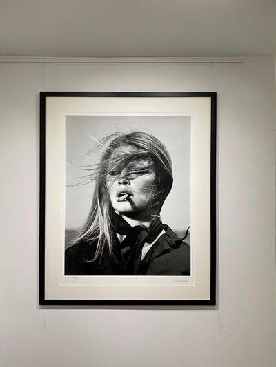 Terry O'Neill, 'Brigitte Bardot - co-signed', 1971