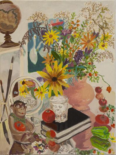 Octavio Garabello, 'Mundo Floral', 2018
