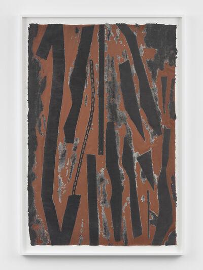 Melvin Edwards, 'Untitled', 2016