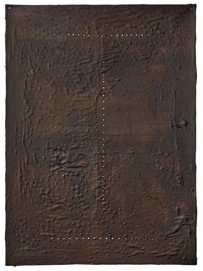 Alberto Casari, 'Camino indeciso de la hormiga', 2018