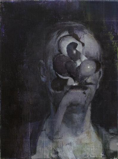 Justin Mortimer, 'Djinn II', 2015