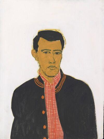 Alex Katz, 'Track Jacket', 1956