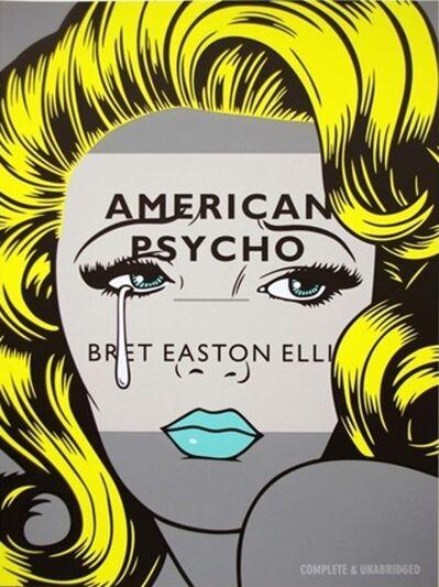 Ben Frost, 'American Psycho ', 2019