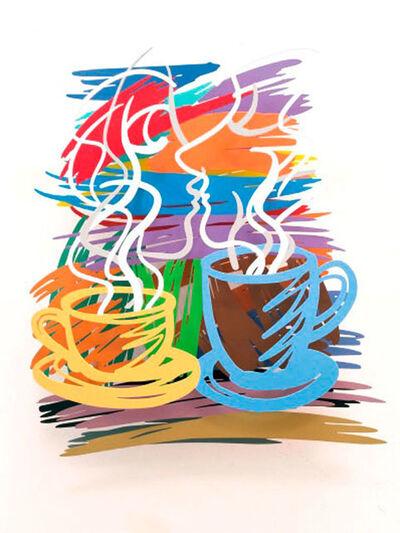 David Gerstein, 'Coffee & Tea', 2015
