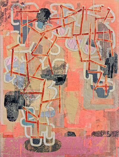 David Hytone, 'Another Locus Tenum', 2017