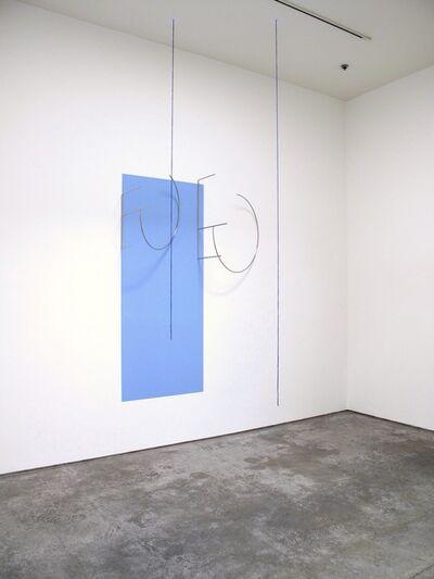 Waltercio Caldas, 'A greek day', 2007