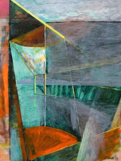Richard Stout, 'A Party', 2017