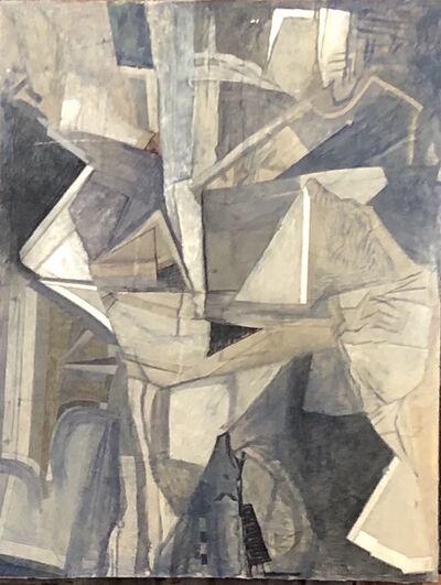 Nikos Fyodor Rutkowski, 'from the Pattern Series', 2018